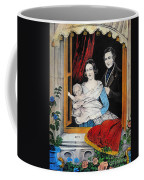 Currier: Marriage, 1848 Coffee Mug