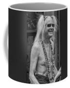 Curt 2 Bw Coffee Mug