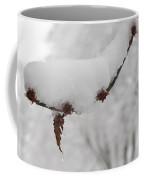 Curtailed Bloom Coffee Mug