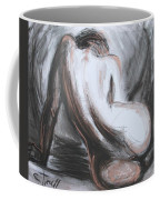 Curves17 Coffee Mug