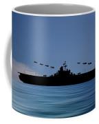 Cus Abraham Lincoln 1941 V4 Coffee Mug