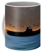 Cus Andrew Jackson 1936 V3 Coffee Mug