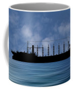 Cus John Adams 1918 V1 Coffee Mug