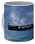 Cus John Adams 1921 V1 Coffee Mug
