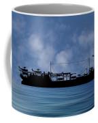 Cus John Adams 1939 V1 Coffee Mug
