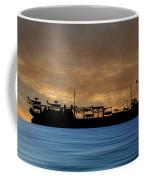 Cus John Adams 1939 V2 Coffee Mug