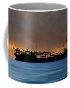 Cus John Adams 1939 V3 Coffee Mug