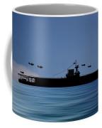 Cus Washington 1926 V4 Coffee Mug