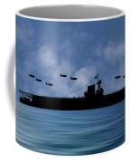 Cus Washington 1938 V1 Coffee Mug