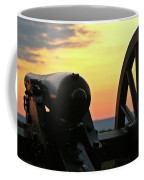 Cushing's Battery Coffee Mug