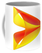 Cusp Coffee Mug