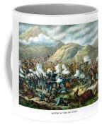Custer's Last Stand Coffee Mug