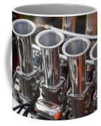 Custom Build Car Coffee Mug