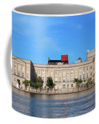 Custom House Coffee Mug
