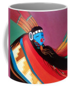 Custom Kachina Coffee Mug