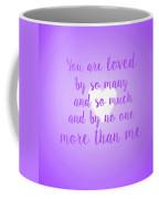 Custom Pillow 6 Coffee Mug