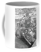 Custom Riders Coffee Mug