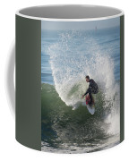 Cutback Splash Coffee Mug
