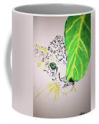 Cute Animal Coffee Mug