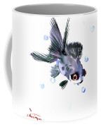 Cute Fish Coffee Mug