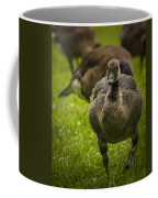Cute On The Move Coffee Mug