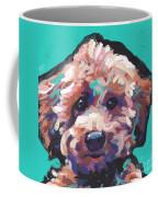 Cutey Poo Coffee Mug