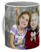 Cuzins  Coffee Mug