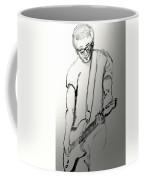 Cy Sulak Coffee Mug