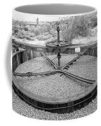 Cyanide Tank Coffee Mug