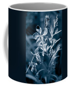 Cyanotype Morn Coffee Mug