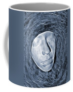 Cyber Mask Coffee Mug