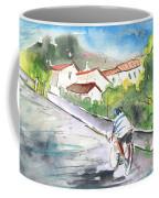 Cycling In Italy 01 Coffee Mug