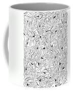 Cyclonal Coffee Mug