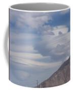 Cyclone Cloud Crowd Coffee Mug