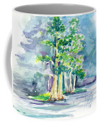 Cypress At San Pedro Center Coffee Mug