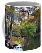 Cypress Bend Coffee Mug