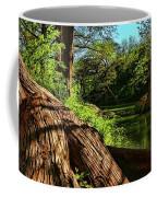Cypress Bend Park In New Braunfels Coffee Mug
