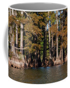 Cypress Grove Five Coffee Mug