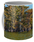 Cypress Grove Four Coffee Mug