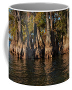 Cypress Grove Two Coffee Mug