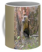 Cypress Knee Coffee Mug