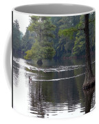 Cypress Lake Coffee Mug