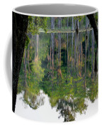 Cypress Pond Coffee Mug