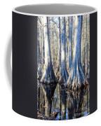 Cypress Reflection Coffee Mug