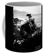 Cypress Trees Coffee Mug