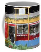 Cyrano's Coffee Mug