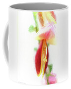 Cytisus Scoparius Firefly Ginster Coffee Mug