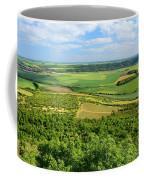 Czech Central Mountains Coffee Mug
