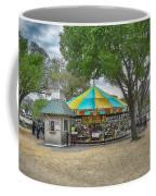 D C Carousel _ Hdr Coffee Mug