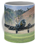 D-day Doll On Veterans Day 2 Coffee Mug